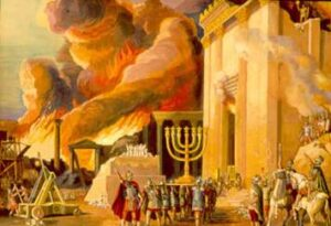Transgression of Desolation