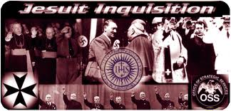 Jesuit Inquisition