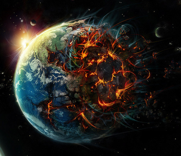 World Chaos